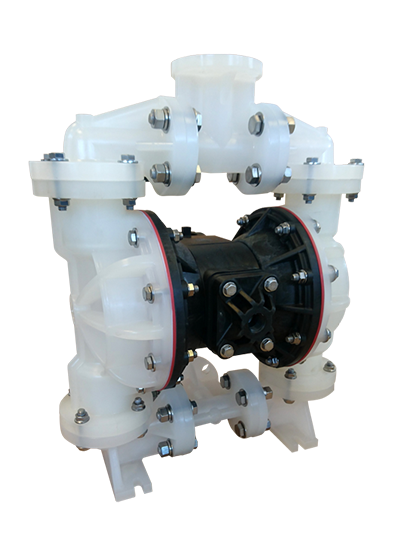 Link to Air Operated Diaphragm Pumps
