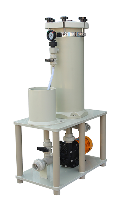 Link to Filtration Systems