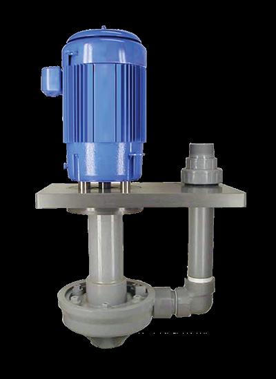 Link to Vertical Sealless Pumps